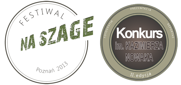 Festiwal NA SZAGE i Konkurs im. Kazimierza Nowaka